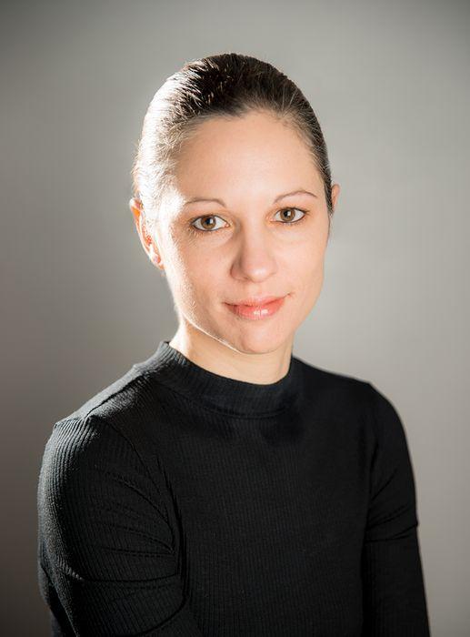 Stéphanie GOARIN - BARRE AU SOL